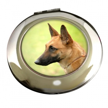 Belgian Shepherd Dog (Malinois) Mirror