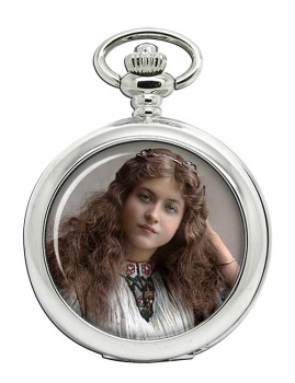 Maude Fealy Pocket Watch