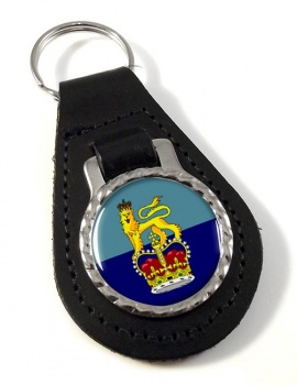 Members of the Air Force Board (Royal Air Force) Leather Key Fob