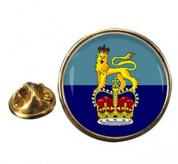 Members of the Air Force Board (Royal Air Force) Round Pin Badge