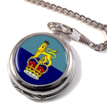 Members of the Air Force Board (Royal Air Force) Pocket Watch