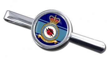 Memorial Flight (Royal Air Force) Round Tie Clip