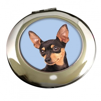 Miniature Pinscher Mirror