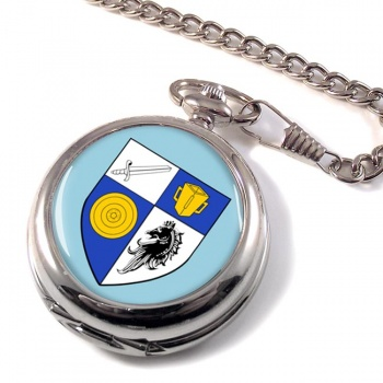 County Monaghan (Ireland) Pocket Watch