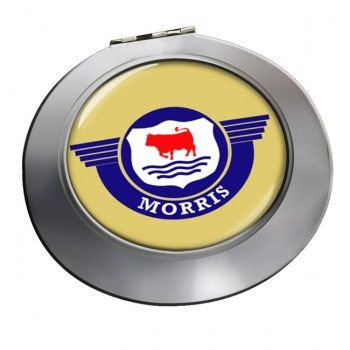 Morris Motors Chrome Mirror