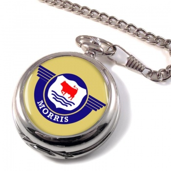 Morris Motors Pocket Watch