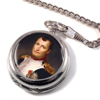 Napoleon Bonaparte 1812 Pocket Watch