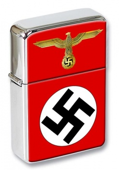 Deutschen Reiches 1935-1945  Flip Top Lighter