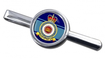 Near East Air Force (Royal Air Force) Round Tie Clip