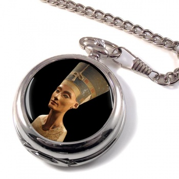 Neferneferuaten Nefertiti Pocket Watch