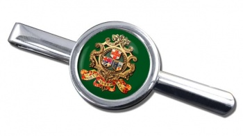 North Eastern Railway Tie Clip