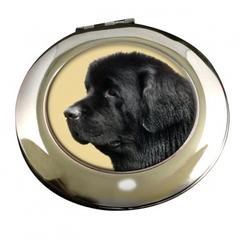 Newfoundland Dog Mirror