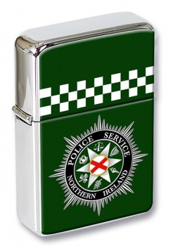 Police Service Northern Ireland Flip Top Lighter