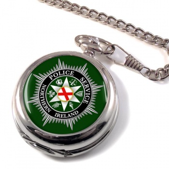 Police Service Northern Ireland Pocket Watch