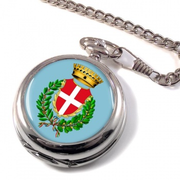 Novara (Italy) Pocket Watch