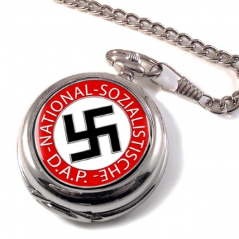 NSDAP Pocket Watch