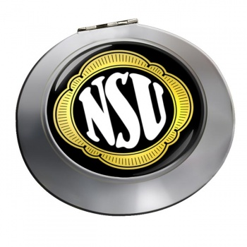 NSU Motorenwerke Chrome Mirror