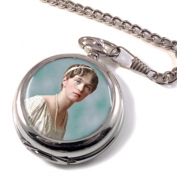Grand Duchess Olga Nikolaevna of Russia Pocket Watch
