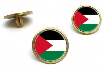 Palestine Golf Ball Marker