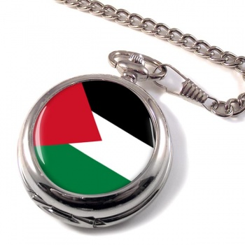 Palestine Pocket Watch