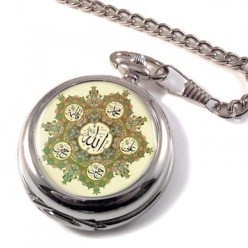 Panjetan Pocket Watch