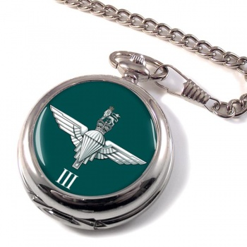 3rd Battalion Parachute Regiment  Pocket Watch