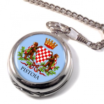 Pistoia (Italy) Pocket Watch