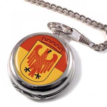 Potsdam (Germany) Pocket Watch