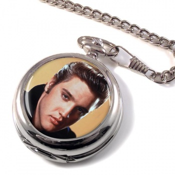 Elvis Presley Pocket Watch