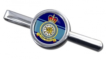Provost and Security Services (Central Region) RAF Round Tie Clip