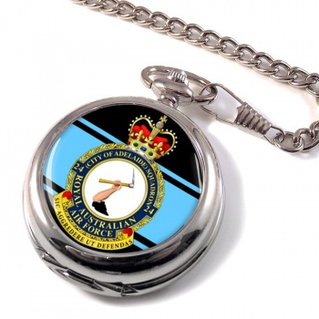 24 Squadron RAAF Pocket Watch