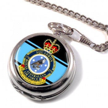 278 Squadron RAAF Pocket Watch