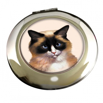 Ragdoll Cat Mirror