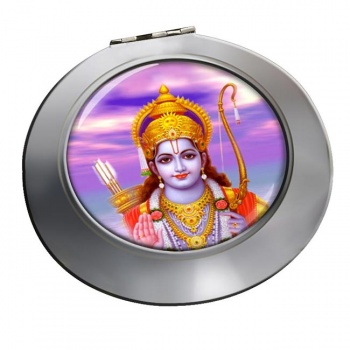 Rama Chrome Mirror