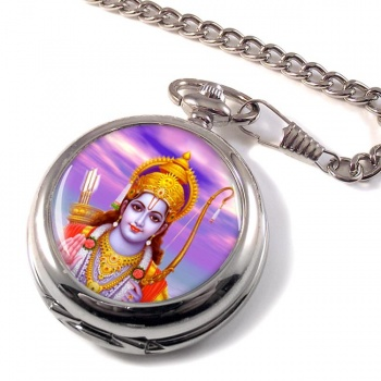 Rama Pocket Watch