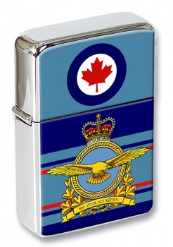 Royal Canadian Air Force (New) Flip Top Lighter