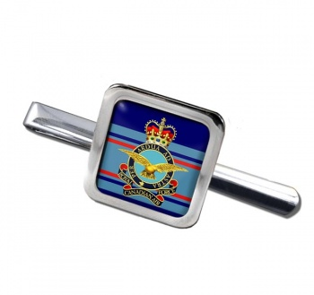 Royal Canadian Air Force (Old) Square Tie Clip