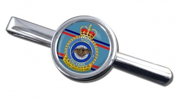 1 Wing RCAF Round Tie Clip