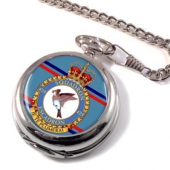 425 Squadron RCAF Pocket Watch