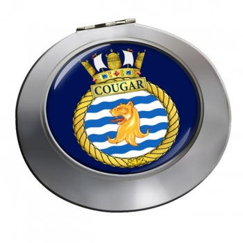 HMCS Cougar Chrome Mirror