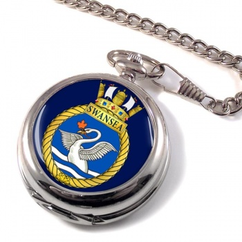 HMCS Swansea Pocket Watch