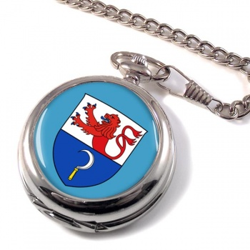 Remscheid (Germany) Pocket Watch