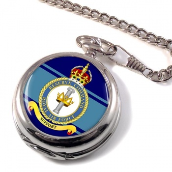 Reserve Command (Royal Air Force) Pocket Watch
