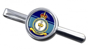 Reserve Command (Royal Air Force) Round Tie Clip