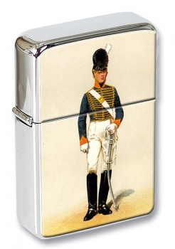 Royal Horse Artillery1815 Flip Top Lighter