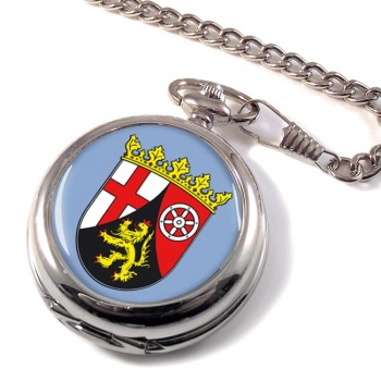 Rheinland (Germany) Pocket Watch