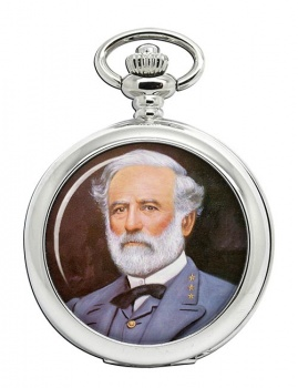Robert E Lee Pocket Watch