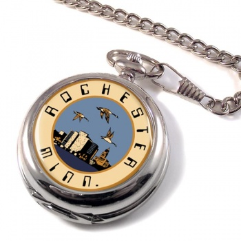 Rochester MN (USA) Pocket Watch