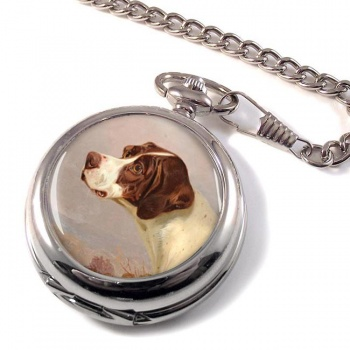 A Pointer by by Colin Graeme Roe Pocket Watch