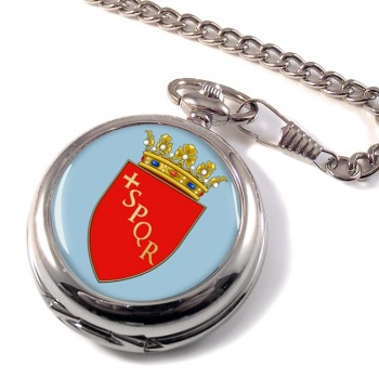 Roma (Italy) Pocket Watch